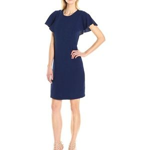 Sharagano dress 2